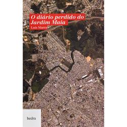 Livro - Diário do Jardim Maia, o