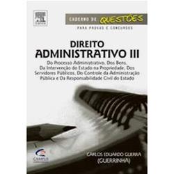 Livro - Direito Administrativo III