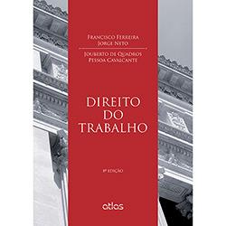 Livro - Direito do Trabalho