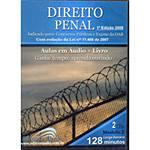 Livro - Direito Penal: Módulo II - Áudio Livro