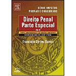 Livro - Direito Penal - Parte Especial Vol. 2