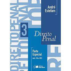 Livro - Direito Penal - Parte Especial - Vol.3