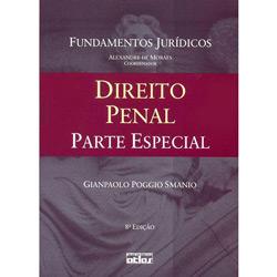 Livro - Direito Penal Parte Especial - Vol. 9