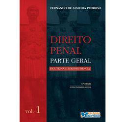 Livro - Direito Penal - Parte Geral - Volume 1