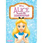 Livro - Disney Princesa: Alice no País das Maravilhas