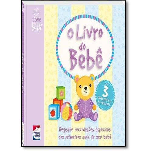Livro do Bebe, o