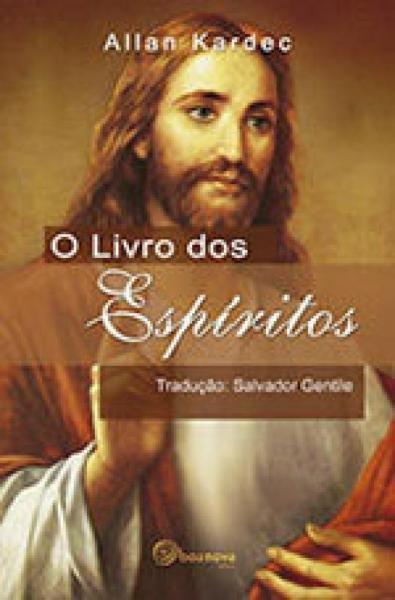 Livro dos Espiritos, o - Boa Nova