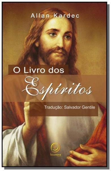 Livro dos Espiritos,o - Boa Nova