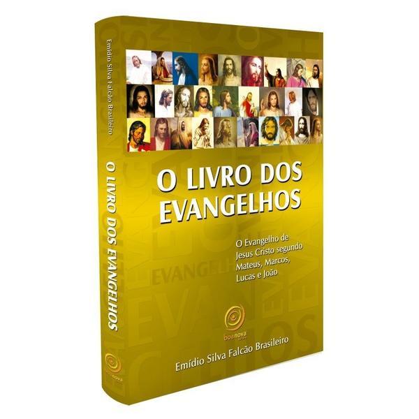 Livro dos Evangelhos (O) - Boa Nova