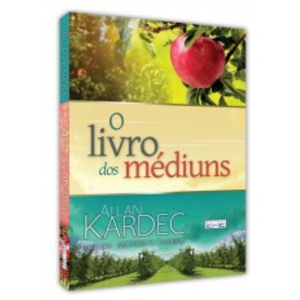 Livro dos Mediuns(o) Brochura - Eme