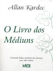Livro dos Mediuns, o - Ide - 1