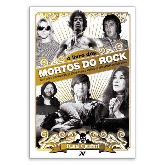 Livro dos Mortos do Rock, o - Aleph