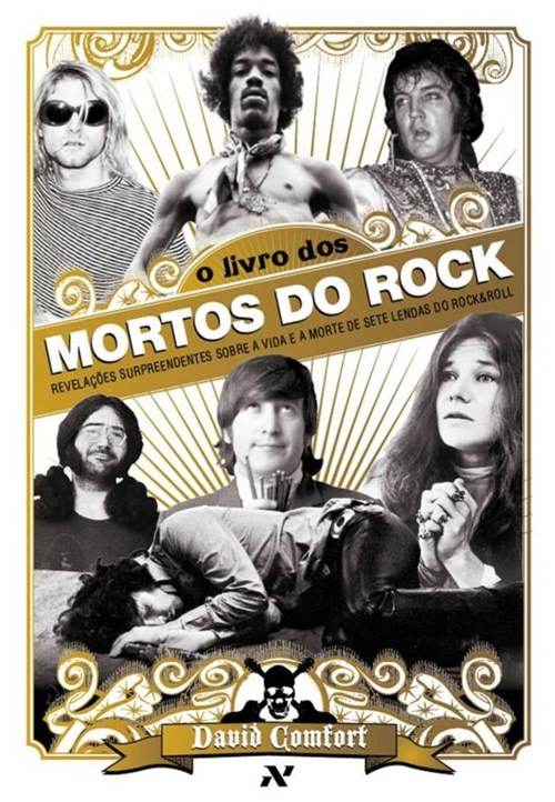 Livro dos Mortos do Rock, o