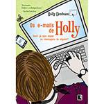 Tudo sobre 'Livro - E-mails de Holly, os'