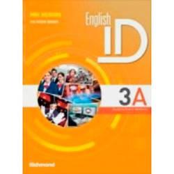 Tudo sobre 'Livro - English ID 3A Sb/Wb'