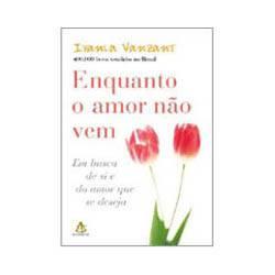 Livro - Enquanto o Amor não Vem