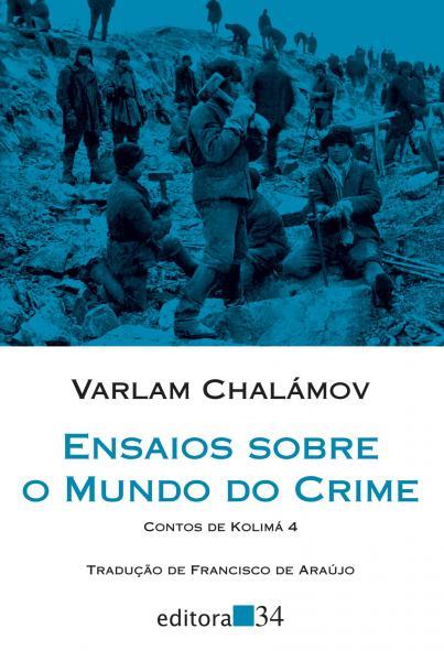 Livro - Ensaios Sobre o Mundo do Crime