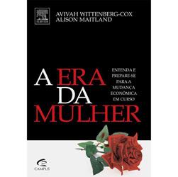Livro - Era Mulher, a