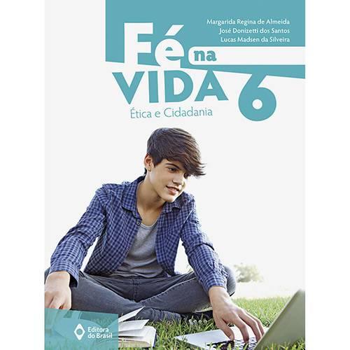 Livro - Fé na Vida 6