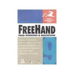 Livro - Freehand 9 para Windows e Macintosh