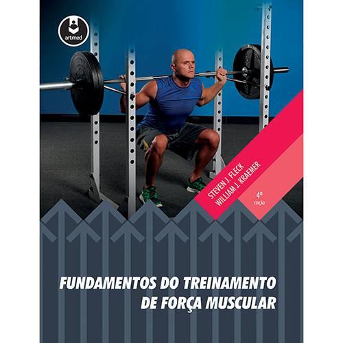 Tudo sobre 'Livro - Fundamentos do Treinamento de Forca Muscular'
