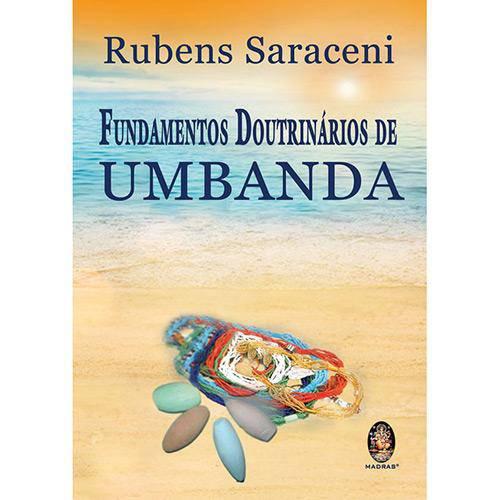 Livro - Fundamentos Doutrinarios de Umbanda