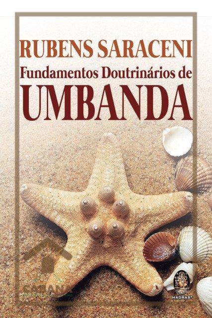 Livro - Fundamentos Doutrinários de Umbanda