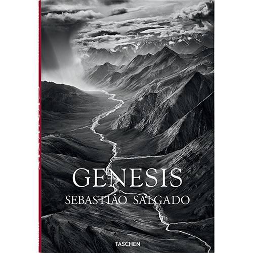 Livro - Genesis