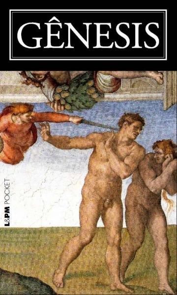 Livro - Gênesis