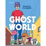 Tudo sobre 'Livro - Ghost World Edição Especial 20 Anos'