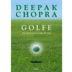 Tudo sobre 'Livro - Golfe'