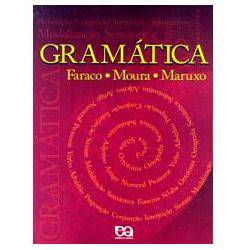 Tudo sobre 'Livro - Gramática'