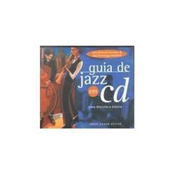 Tudo sobre 'Livro - Guia de Jazz em Cd'