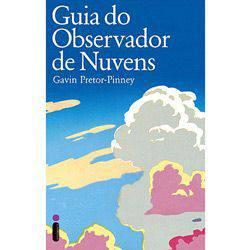 Livro - Guia do Observador de Nuvens, o