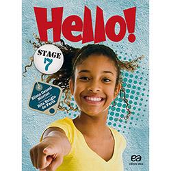 Livro - Hello!: Stage 7