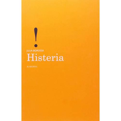 Tudo sobre 'Livro - Histeria'