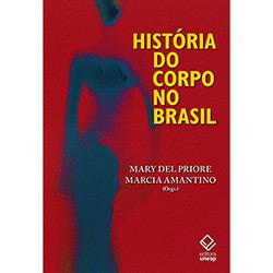 Livro - História do Corpo no Brasil