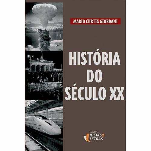 Tudo sobre 'Livro - História do Século XX'