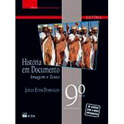Tudo sobre 'Livro - História em Documento - 9° Ano'