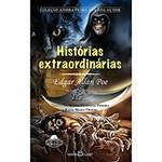 Tudo sobre 'Livro - Histórias Extraordinárias'