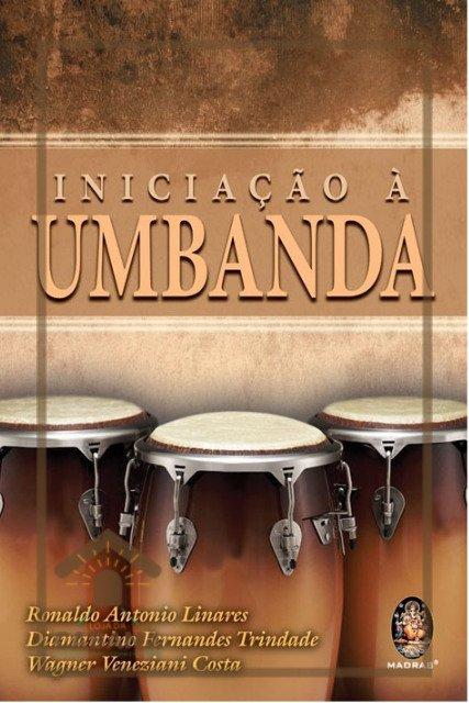 Livro - Iniciação a Umbanda