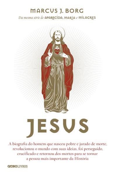 Livro - Jesus