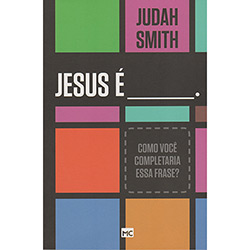 Livro - Jesus é