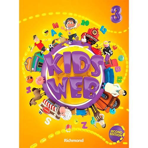 Tudo sobre 'Livro - Kids Web 3'