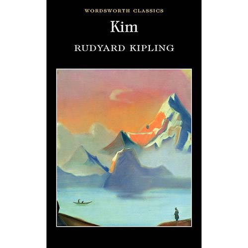 Tudo sobre 'Livro - Kim'