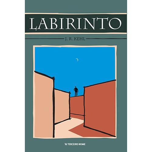 Tudo sobre 'Livro - Labirinto'