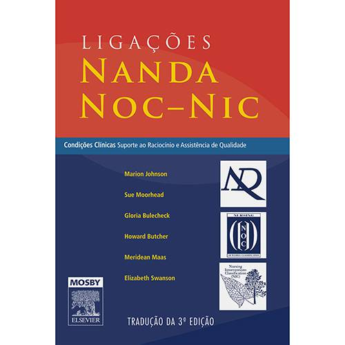 Tudo sobre 'Livro - Ligações Nanda, Noc e Nic'