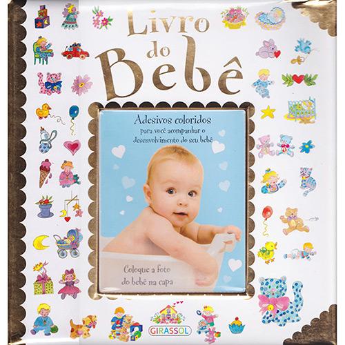 Livro - Livro do Bebê