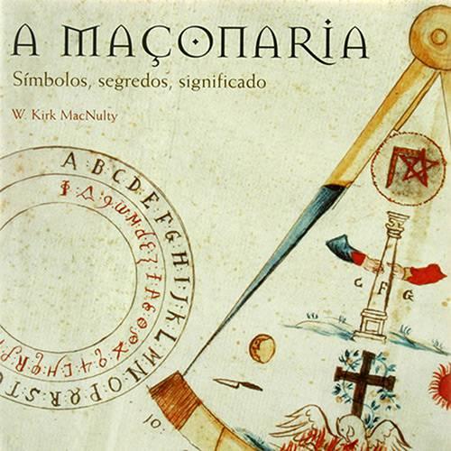 Tudo sobre 'Livro - Maçonaria, a - Símbolos, Segredos, Significado'