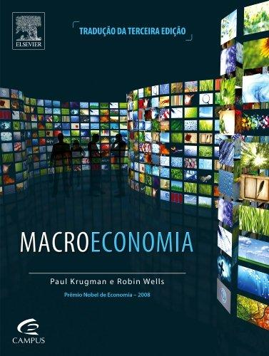 Livro - Macroeconomia
